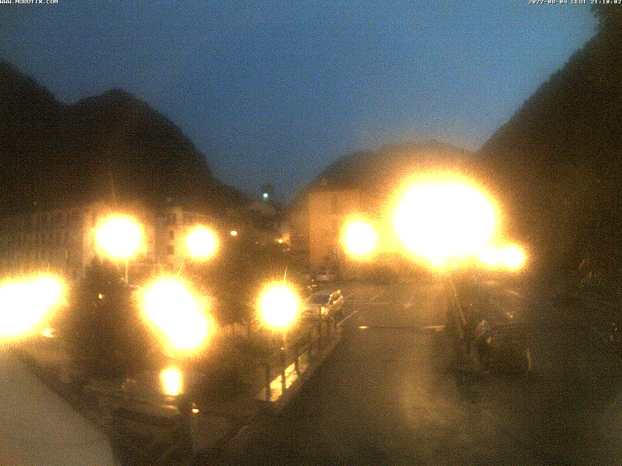 Webcam Ronco Canavese