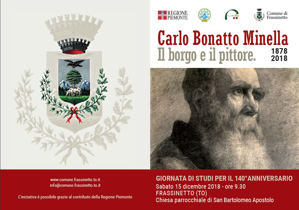 Carlo BOnatto Minella