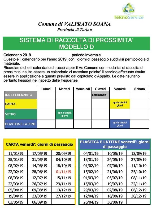 Valprato1CALENDARIO Rifiuti2019