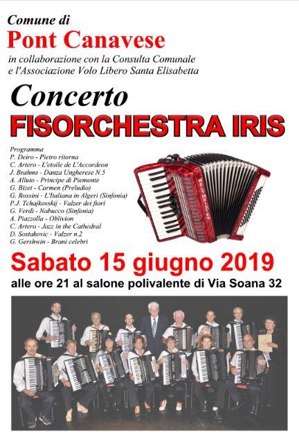 irisOrchestra