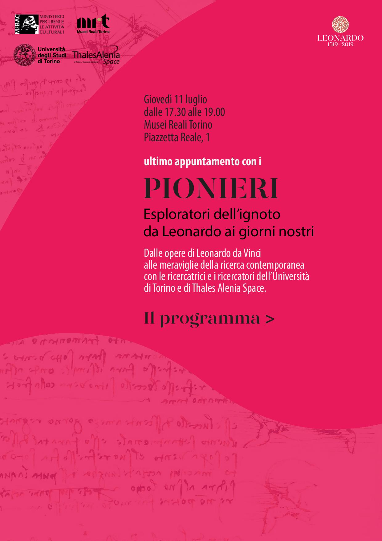 pionieri_programma chiusura_11 luglio01