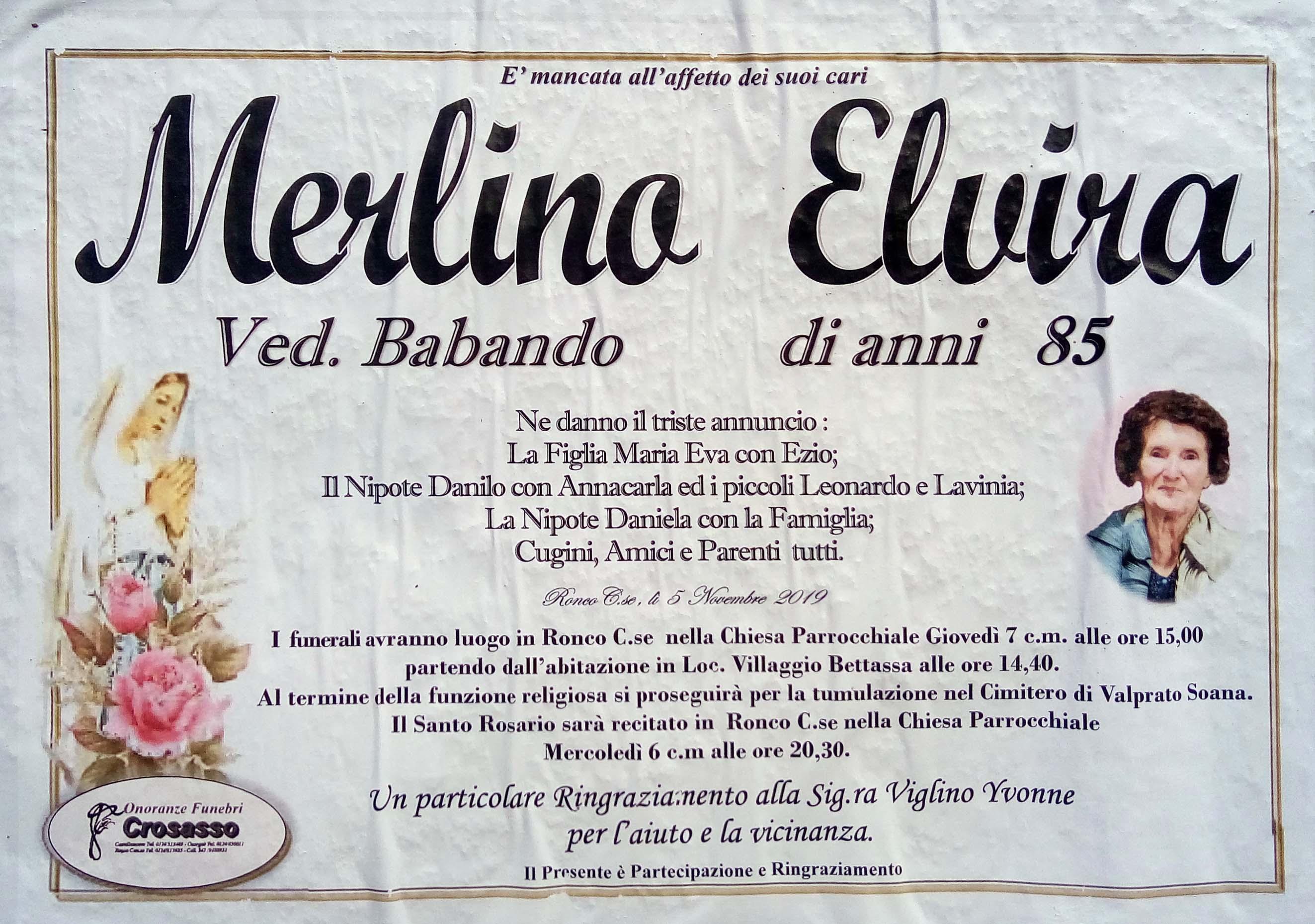 Merlino_Elvira