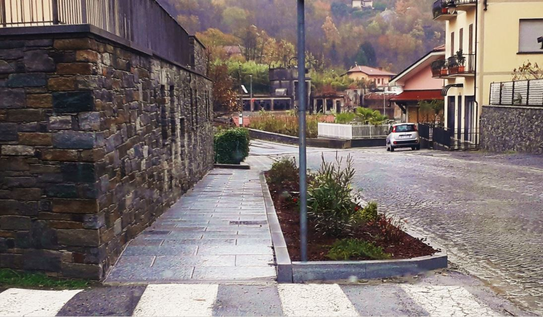 marciapiedi