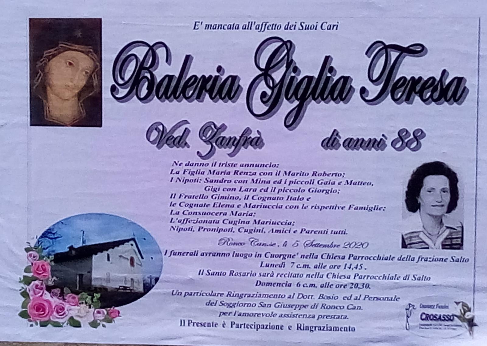 baleria _giglia
