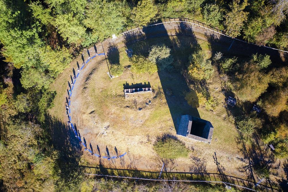 R_Consorzio foto di gruppo a Torre Cives_foto Mattia Bonavida