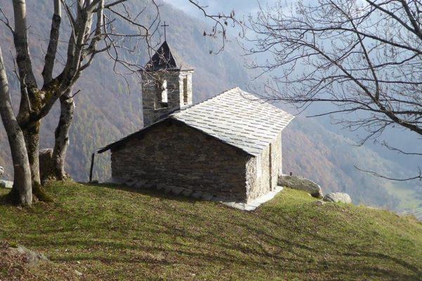 Sant'Antonio ad Andorina