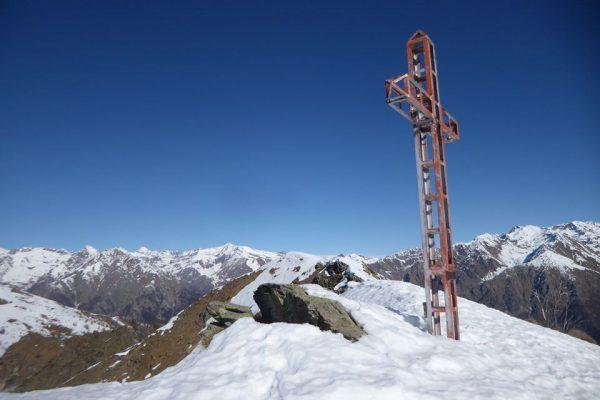Croce e Punta d'Arbella